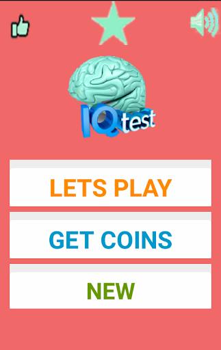 Iq Test-Brain Teaser 2.1 screenshots 1