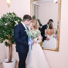 Wedding photographer Valeriya Samsonova (ValeriyaSamson). Photo of 28.12.2017