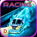 Take Off 1 - Rally Car Racing icon