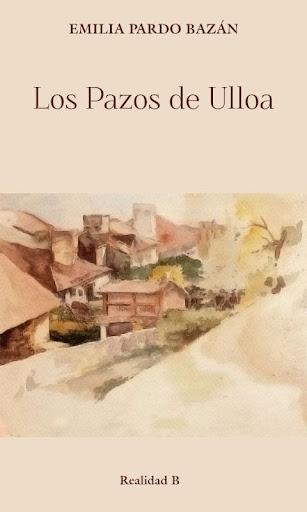 LOS PAZOS DE ULLOA - LIBRO