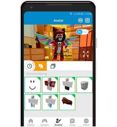 Roblox Skins For Android Apk Download Skins For Roblox Download Apk Free For Android Apktume Com