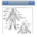 Military Hand Combat icon