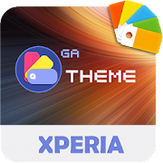 Edition XPERIA Theme |