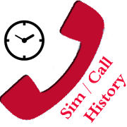 Sim/Call History/Moniter Logs
