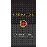 Predator Old Vine Zinfandel