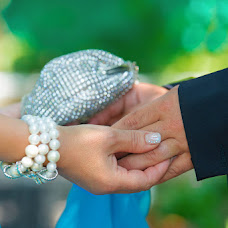 Wedding photographer Gennaro Federico (genna). Photo of 25.03.2017