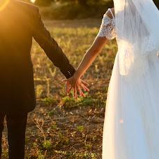 Fotografo di matrimoni Andrea Cofano (cofano). Foto del 26.07.2019