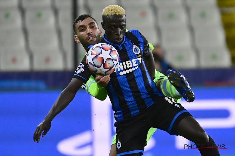 Win-win-win voor Club Brugge? Veel geld, plaats voor De Ketelaere en kans voor Dennis