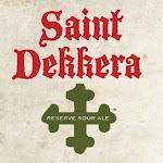 DESTIHL Saint Dekkera Reserve Sour: Fructueux