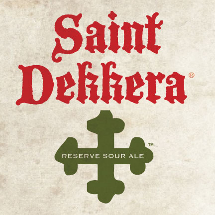 Logo of DESTIHL Saint Dekkera Reserve Sour: Fructueux