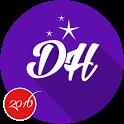 Daily horoscope 2016 free icon