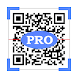 QR and Barcode Scanner PRO image