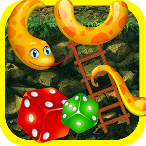 Real Snakes & Ladders Ultimate for PC and MAC