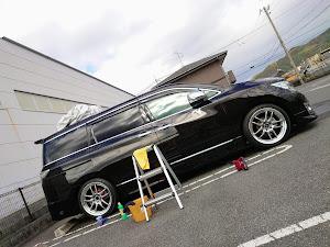 エルグランド PNE52 Rider V6のカスタム事例画像 こうちゃん☆Riderさんの2019年11月29日16:17の投稿