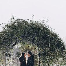 Wedding photographer Wesley Webster (WesleyWebster). Photo of 30.01.2017