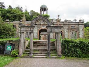 Photo: Bantryhouse garden