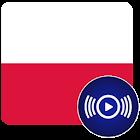 PL Radio - Polnische Online-Radios icon