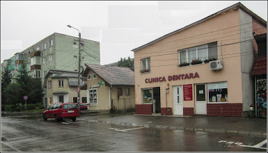 Photo: Turda - Str. Lianelor - 2018.06.27
