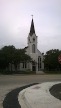 Photo: Refugio Our Lady of Refuge Church
