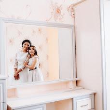 Wedding photographer Pavel Nikonov (09061992). Photo of 11.04.2017