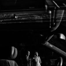 Wedding photographer Vali Matei (matei). Photo of 29.11.2017
