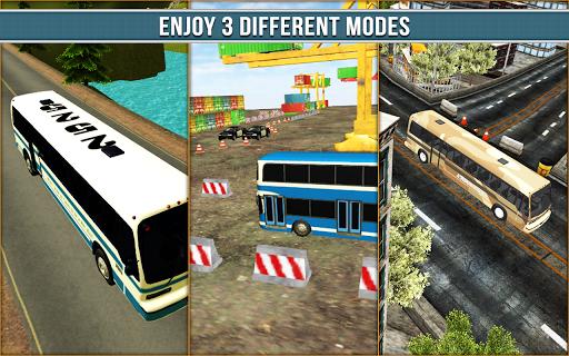 Bus Simulator : Bus Hill Driving game  Wallpaper 12