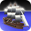 Sea Battle World icon