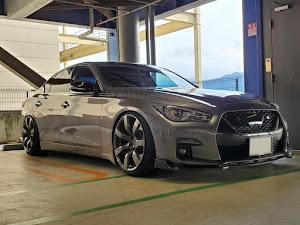 400r カスタム スカイライン IMPULは人気のスカイライン400Rのカスタマイズカーをいち早く展示【東京オートサロン2020】
