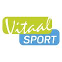 Vitaal Sport Healthcenter icon