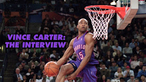 Vince Carter: The Interview thumbnail