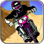 Real Bike Stunts Trial Bike Racing 3D game
