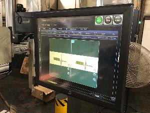 RADAN для лазеров и гибки производителя изделий для грузовиков