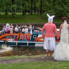 Wedding photographer Ilya Shtuca (Shtutsa). Photo of 17.12.2014
