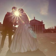 Wedding photographer Oleg Trukhin (nok-in). Photo of 22.11.2012