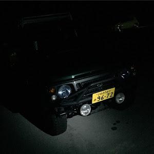 ジムニー JA12W XL-Limitedのカスタム事例画像 そぶちゃんさんの2019年06月02日22:10の投稿