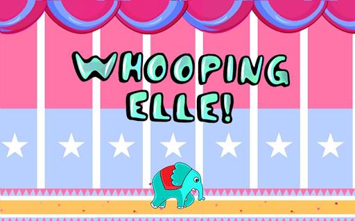 Whooping Elle