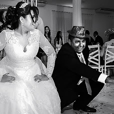Wedding photographer Alan Lira (alanlira). Photo of 24.01.2018