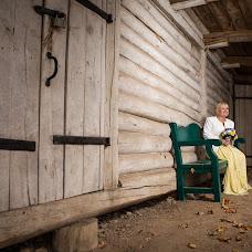 Wedding photographer Mikhail Rostov (Rostov2000). Photo of 01.11.2015