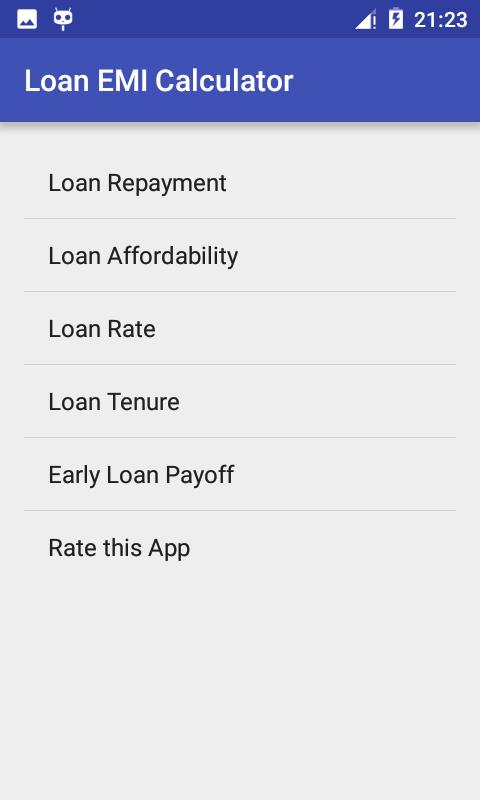 Auto finance calculator total cost 17
