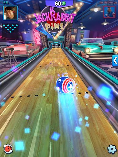 Bowling Crew u2014 3D bowling game 1.08 screenshots 10