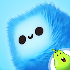 Fluffy Fall: Fly Fast to Dodge the Danger! icon
