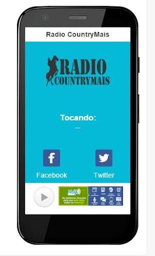 Radio CountryMais