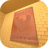 Escape Game - Golden room