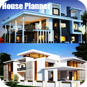 Tải Game ý tưởng thiết kế nhà