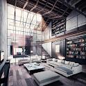 Interior Design Ideas icon