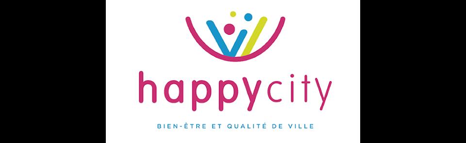 Lauréat Happy City