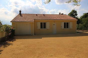 maison à Coussay-les-Bois (86)