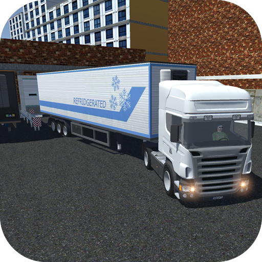 Cargo Transport Truck Driver for PC