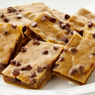 Pumpkin Chocolate Brownies Recipe by Nestle