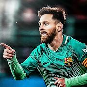 Lionel Messi Lock Screen HD